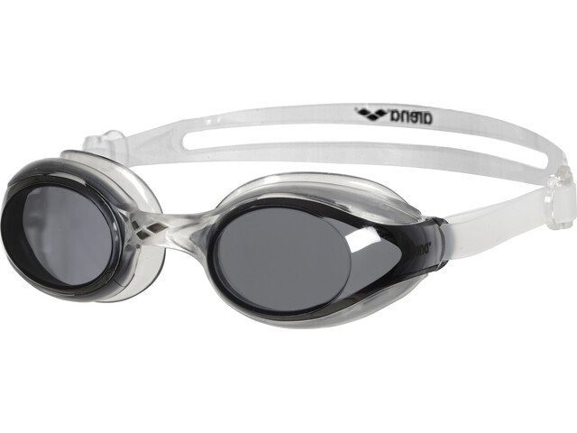 arena Sprint Goggle grey